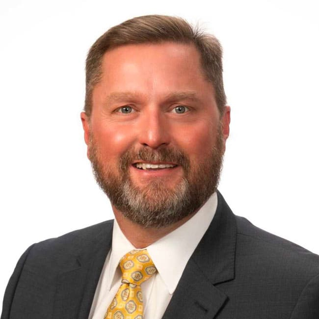 Philip Chamblee, Vice Chairman of the Mississippi Lottery Corporation Board