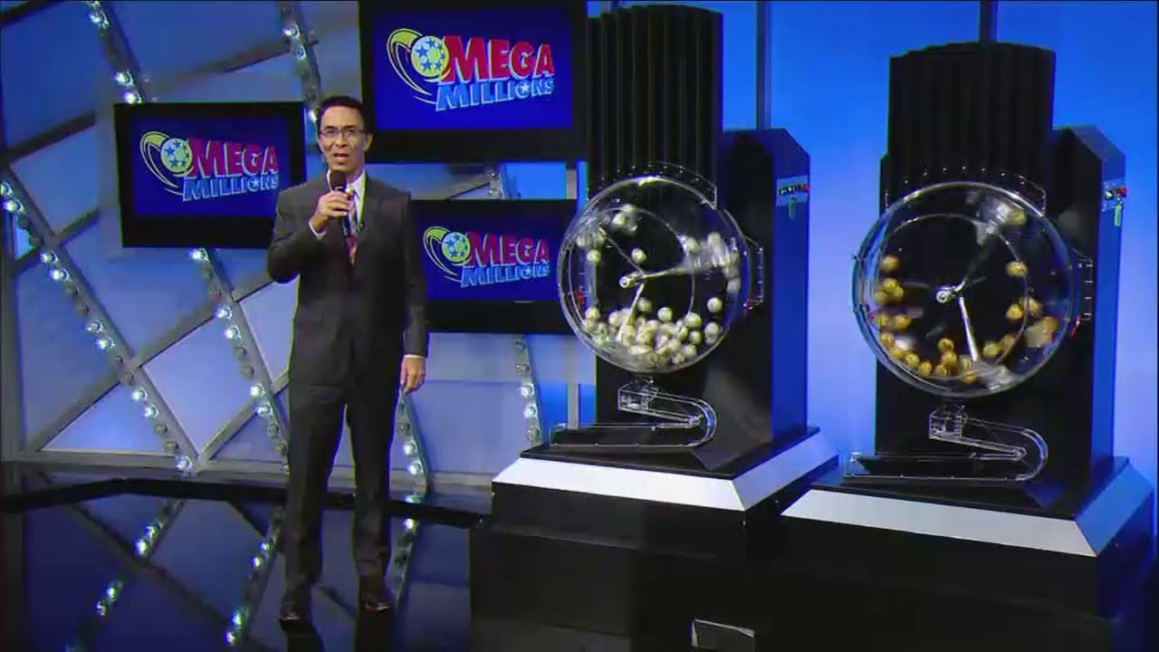Watch Previous Mega Millions Drawings - Mississippi Lottery