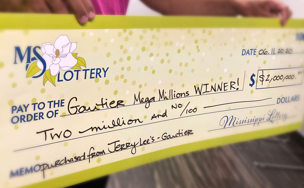 """""""I Knew I'd Be the First to Win!"""" Says $2 Million Mega ..."""