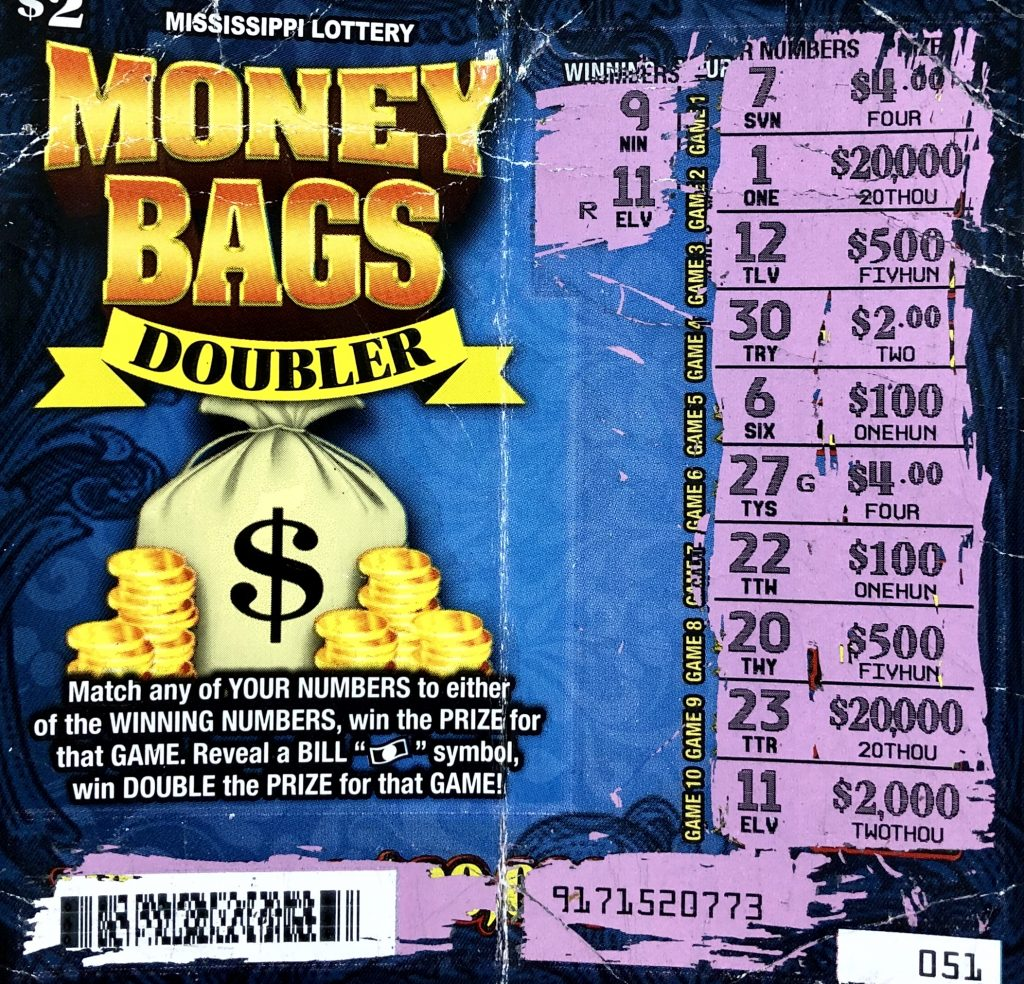 Florida Lottery - Scratch-Offs - Remaining Prizes